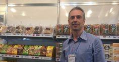 Químico investe em fábrica de pães e empresa fatura R$ 2 milhões em apenas um ano - Notícias - R7 Economia