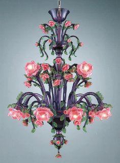 La Murrina: ricambi per lampadari di Murano Blown Glass Chandelier, Murano Chandelier, Chandelier Lighting, Chandeliers, Surprise Gifts, Murano Glass, Venetian, Luxury Homes, Home Accessories
