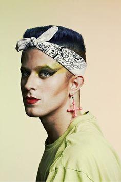 Ghetto Fabulous by Danielle Levitt