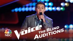 "The Voice 2014 Blind Audition - Ryan Sill: ""Secrets"""