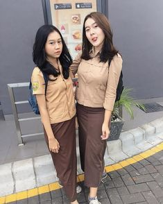 "Pelajar Seksi di Instagram ""😘 #ceweksma #ceweksmu #ceweksmp #smpsma #osis #seragamsma #igo #schoolgirls #indonesianschoolgirls #igosma #jilbabsma #jilboobsmu #jilboob…"" School Uniform Girls, High School Girls, Indonesian Girls, Beautiful Girl Indian, Beautiful Models, Bellisima, Hijab Fashion, Asian Beauty, My Girl"