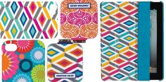 You Can't Go Wrong With Fabulous @Jonathan Adler  Tech Accessories!