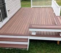 low deck ideas - Bing Images