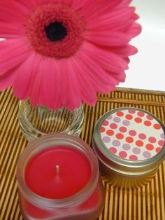 How to Make Heavily Scented Soy Candles