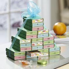 Matchbox Tree Advent | Craft Ideas & Inspirational Projects | Hobbycraft