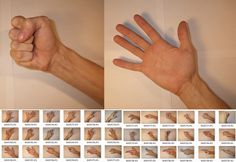 Male!Hands 1 Stock by MostlyGuyStock on deviantART