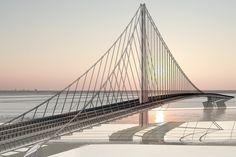 Al Graia'at Bridge