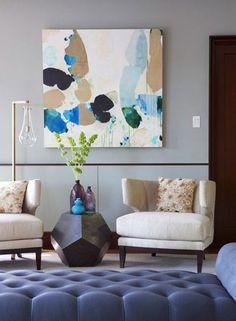 Arteriors Home Sabine Floor Lamp / rachel reider