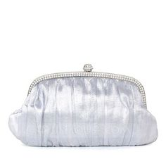 [AU$ 27.00] Gorgeous Chiffon Clutches (012028135)