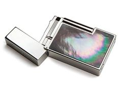 S.T. Dupont | Mother of Pearl Lighter