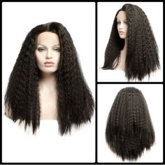 GET $50 NOW | Join RoseGal: Get YOUR $50 NOW!http://www.rosegal.com/lace-wigs/faddish-long-fluffy-curly-lace-710085.html?seid=2275071rg710085