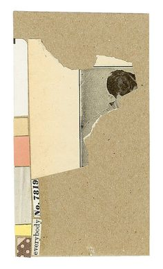 no. 7819,  fred free #collage #art