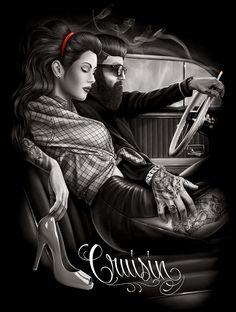 Crusin