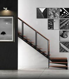 Confira escadas esculturais para se inspirar, decorar a casa ou, simplesmente, admirar