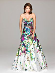 Evenings by Allure 2012 Prom Dress A503 gorgeous piece of art