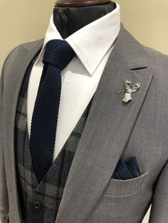 Wedding Suit Hire For Men & Tailoring, Summer Wedding Suits, Wedding Suit Hire, Wedding Men, Wedding Vintage, Suits For Guys, Best Suits For Men, Mens Fashion Suits, Mens Suits, Flannel Wedding