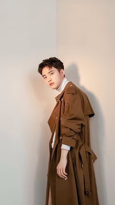 ~ EXO Appreciation Post Series (Doh Kyungsoo 💖) // kyungsoo is such an underrated model that he needs more recognition! Kaisoo, Exo Minseok, Kim Jongin, Exo Ot12, Chen, Do Kyung Soo, Baekhyun Chanyeol, Park Chanyeol, D O Exo