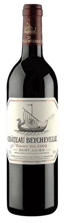 Château Beychevelle 2010
