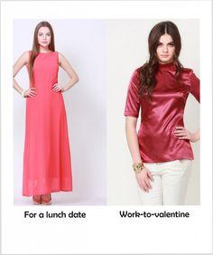 Nineteen Valentine Love