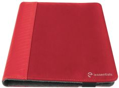 "9"""" - 10"""" Universal Tablet Case Red Case Pack 2"