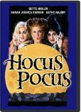 Hocus Pocus! My favorite Halloween movie!