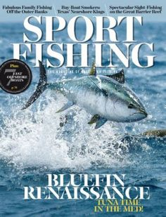 See if you qualify for a free subscription to Sport Fishing magazine. There are no strings attached and you will never be billed. Thanks, Swag Grabber! Ice Fishing Huts, Fishing Tackle Box, Sport Fishing, Fishing Boats, Fly Fishing, Sea Angling, Channel Catfish, Fishing Magazines, Trout Fishing Tips