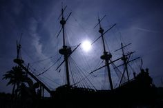 Haunted Ghost Tour & Cruise of #Charleston Harbor