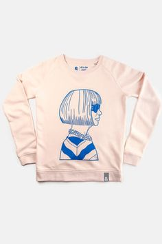 Boss Lady, Sweaters For Women, Graphic Sweatshirt, Sweatshirts, Sleeves, Trainers, Sweatshirt, Cap Sleeves, Sweater