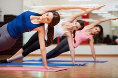 10 Benefits of Yoga for Teens & Young Girls