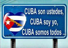 Una certeza que comparte Cubanos Gurú #like #comenta #comparte https://www.facebook.com/CubanosGuru/