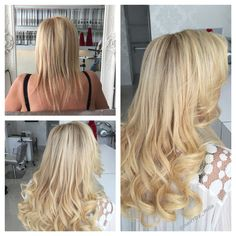 Real hair extension photos from miami beach hair extension our real before and after photos of hair extensions beauty locks miami beach fl pmusecretfo Image collections