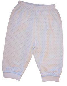 Kissy Kissy Baby Dots Pants