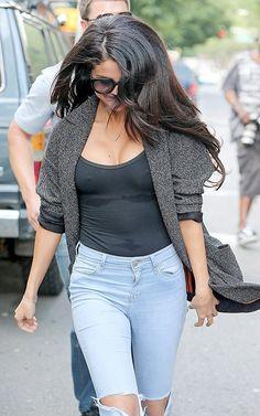 Selena Gomez | GossipCenter - Entertainment News Leaders