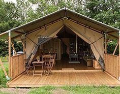 Ash Safari Tent...