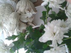 Kukka ja enkeli