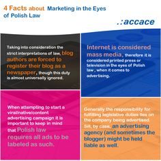 Marketing in the Eyes of Polish Law | See the full article at: http://bit.ly/11dGmG9
