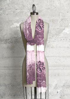 Modal Scarf - pink blossom by VIDA VIDA gf7gM