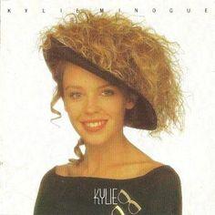 Kylie Minogue - Kylie (1988)