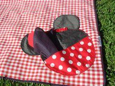 picnic Toalha de piquenique para meninas Minie.La Favelle . http://www.lafavelle.iluria.com
