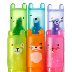 Mini Face Highlighters | Smiggle