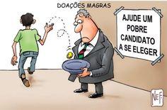 RS Notícias: No desespero, parlamentares querem legalizar novam...
