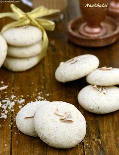 Nankhatai, Nan Khatai Biscuit