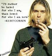 #kurtcobain #quotes