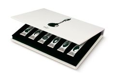 Sugarillos sugar sticks | mousegraphics