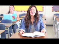 We love Bethany Mota video