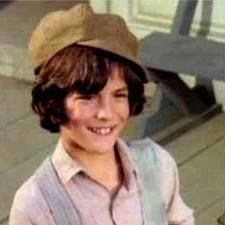 Can I have a little boy that looks like this one? Matthew Laborteaux from little house on the prairie