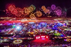 """Why Raves Are So Much More Than """"Just Another Party"""""""
