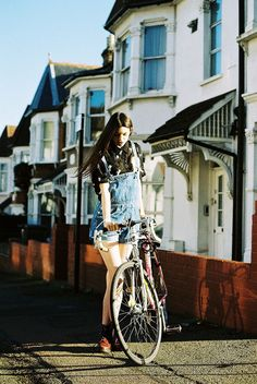 Me gustan las bicis