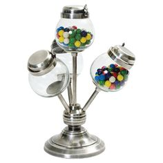 Jennings Candy Stand - kinda love this, not just for candy, though! (but I'll use it for candy...)