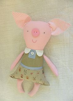 Miss Polly Oink :o)